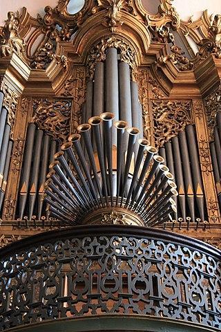 320px pipe organ igrejas dos carmelitas e do carmo