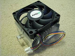 Amd cpu stock heatsink